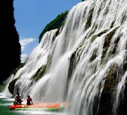 茅岩河图片
