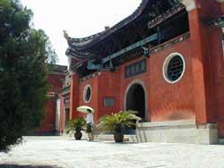 普光禅寺图片