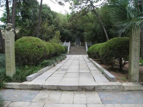 二妃墓,�[��L景�^,君山旅�[景�c