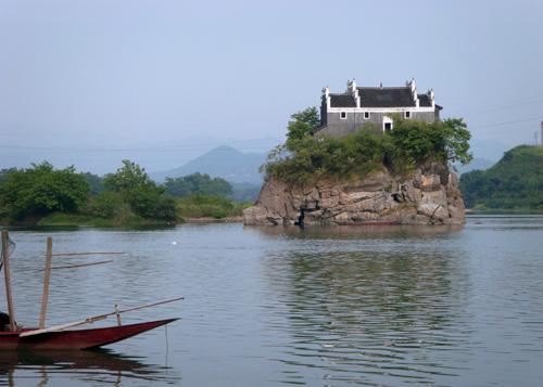 香零山,永州旅�[�L景�^